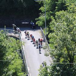 15-08-2020: Wielrennen: Il Lombardia: Como