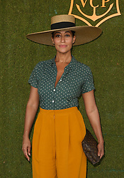 The 8h Annual Veuve Clicquot Polo Classic at Will Rogers State Historic Park in Pacific Palisades, California on October 14, 2017. 14 Oct 2017 Pictured: Tracee Ellis Ross. Photo credit: FS/MPI/Capital Pictures / MEGA TheMegaAgency.com +1 888 505 6342