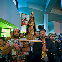 Pellegrinaggio mondiale del Popolo Gitano a Roma