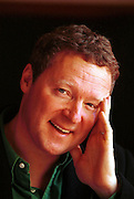 Comedian Rory Bremner, London