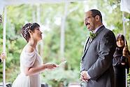 2   Ceremony - M + D Wedding