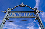 STOCK: Forest Hills Queens