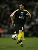 Photo: Rich Eaton.<br /> <br /> West Bromwich Albion v Cardiff City. Carling Cup. 25/09/2007. Cardiff's Robbie Fowler