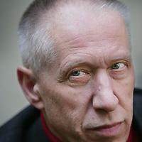 Nederland.Utrecht.6 april 2007..Joep Dohmen, docent filosofie en humanisme....Foto:Jean-Pierre Jans