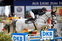 Adams Sebastian, GER, Carlo<br /> Veolia Championat<br /> Braunschweig - Löwenclassics 2019<br /> © Hippo Foto - Stefan Lafrentz