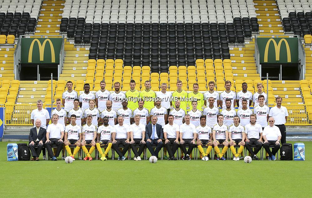 20170627 - Lokeren, Belgium / Photoshoot Sporting Lokeren 2017 - 2018 / <br /> <br /> © Isosport