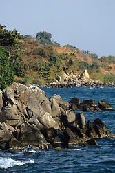 Caronga Rocks