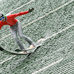 20170629: SLO, Ski Jumping - Summer training of Slovenian ski jumping team