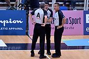 DESCRIZIONE : Trento Nazionale Italia Uomini Trentino Basket Cup Italia Olanda Italy Holland<br /> GIOCATORE : Arbitro<br /> CATEGORIA : Arbitro<br /> SQUADRA : Arbitro<br /> EVENTO : Trentino Basket Cup<br /> GARA : Italia Olanda Italy Holland<br /> DATA : 11/07/2014<br /> SPORT : Pallacanestro<br /> AUTORE : Agenzia Ciamillo-Castoria/GiulioCiamillo<br /> Galleria : FIP Nazionali 2014<br /> Fotonotizia : Trento Nazionale Italia Uomini Trentino Basket Cup Italia Olanda Italy Holland