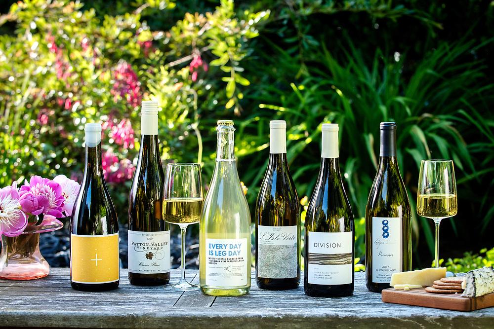 Oregon Wine Press- Chenin Blanc