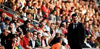 Photo: Alan Crowhurst.<br />Southampton v Sunderland. Coca Cola Championship. 09/04/2007. Sunderland manager Roy Keane.