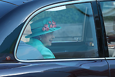 Royal visit to Bracknell - 19 Oct 2018