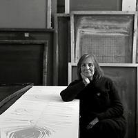 Tracy Kendall, Wallpaper Artist, Margate, Kent