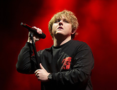 Lewis Capaldi 29th November 2019