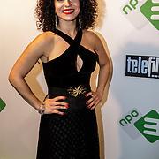 NLD/Amsterdam/20150112 - Premiere 6 Telefilms 2015, Meral Polat