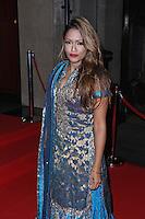 Tasmin Lucia-Khan, Asian Achievers Awards 2014, Grosvenor House Hotel, London UK, 19 September 2014; Photo By Brett D. Cove