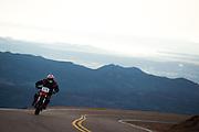 Pikes Peak International Hill Climb 2014: Pikes Peak, Colorado. 570
