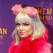 NLD/Amsterdam/20181030 - Premiere Bohemian Rapsody, Amanda van Effrink