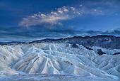 Death Valley Cantos