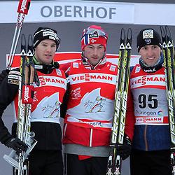 20111229: GER, Cross Country - Tour de Ski 2011/2012, Oberhof