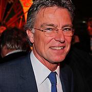 NLD/Amsterdam/20110124 - Uitreiking Beeld en Geluid awards 2010, Rob Trip