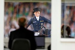 Böring-Sprehe Kristina, (GER), Desperados FRH<br /> Grand Prix Special<br /> European Championships - Aachen 2015<br /> © Hippo Foto - Dirk Caremans<br /> 15/08/15