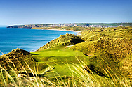 Photographer: Chris Hill, Ballybunnion Golf, Kerry