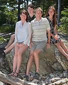 Rhines Family portraits