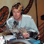 Verjaardag Ruud de Wild, Hans Kraaij Jr.