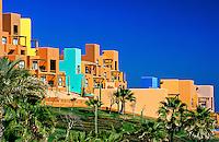 """Hotel Westin Regina (on """"the Corridor""""), Los Cabos, Baja California, Mexico"""