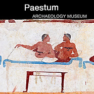 Paestum Archaeological Site Museum Artefacts Antiquities - Pictures & Images of -