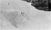 0613-Q31.  Mazamas, Mt Rainier, Washington state, 1918