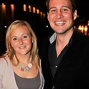 NLD/Hoorn/20101101- Premiere Je Anne, Eric Bouwman en partner