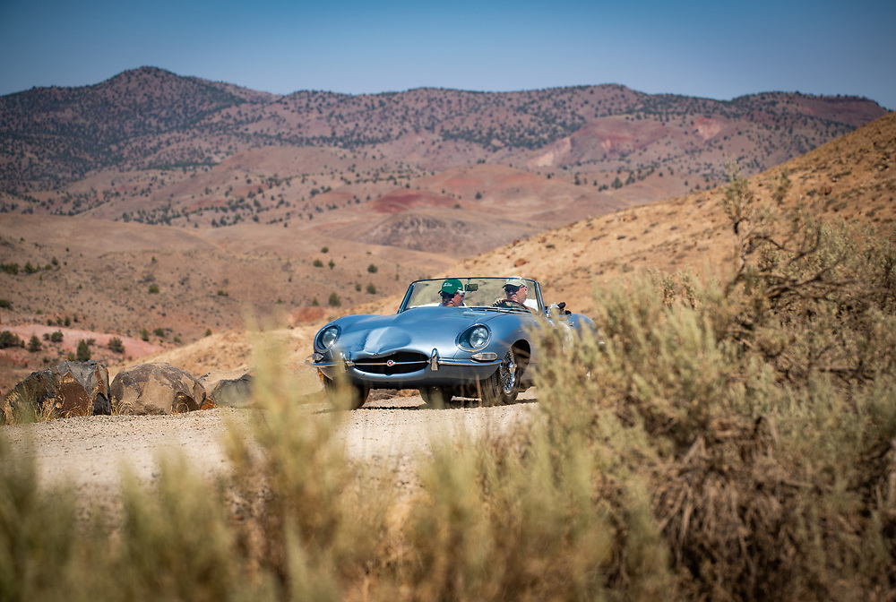 The 2021 Sports Car Market Magazine SCM 1000 Tour...Click on the shopping cart below to order prints and license photographs.