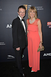 Jane Lush und Kevin Price bei den British Academy Britannia Awards in Beverly Hills / 281016<br /> <br /> *** British Academy Britannia Awards held at Beverly Hilton Hotel, Beverly Hills, USA, October 28, 2016  ***