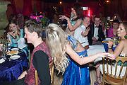 BELLY DANCER EASTER ROSE; AYSHE, Alice Manners 18th   birthday. Belvoir Castle, Grantham. 12 April 2013.