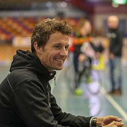 27-12-2017: Wielrennen: NK Baan: Alkmaar<br />BOndscoach duur Peter Schep