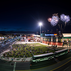 Reno Aces 4th of July (50 images)