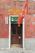 Venice, sezione locale del Partito Comunista Italiano