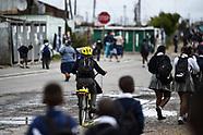 Scholar Mobility | Matthew Goniwe Memorial High School