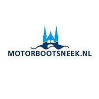 Motorboot Sneek
