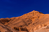 Valley of the Kings Archaeological site, near Luxor, Egypt