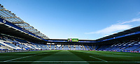Photographer Rachel Holborn/CameraSport<br /> <br /> The Premier League - Saturday 10th November 2018 - Leicester City v Burnley - King Power Stadium - Leicester<br /> <br /> World Copyright © 2018 CameraSport. All rights reserved. 43 Linden Ave. Countesthorpe. Leicester. England. LE8 5PG - Tel: +44 (0) 116 277 4147 - admin@camerasport.com - www.camerasport.com