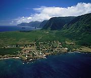 Kalaupapa, Molokai, Hawaii, USA<br />