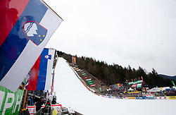 Flying Hill Team at 3rd day of FIS Ski Jumping World Cup Finals Planica 2011, on March 19, 2011, Planica, Slovenia. (Photo by Vid Ponikvar / Sportida)