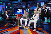 """August 02, 2021 - NY: Bravo's """"Watch What Happens Live With Andy Cohen"""" - Episode: 18131"""