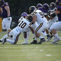 Football: Ripon College Red Hawks vs. Cornell College Rams