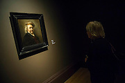 Self Portraits - Rembrandt: The Late Works, a new  exhibition sponsored by Shell - the first ever in-depth exploration of Rembrandt's final years of painting. It features 'unprecedented' loans from around the world and is an opportunity to experience the 'passion, emotion and innovation' of the great master of the Dutch Golden Age.  The exhibition runs from 15 October 2014 - 18 January 2015