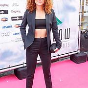 NLD/Amsterdam/20150629 - Uitreiking Rainbow Awards 2015, Eva van de Wijdeven