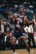 1996 FAU Men's Basketball @ MIami